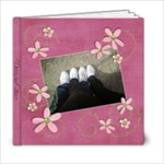 desi & yav - 6x6 Photo Book (20 pages)
