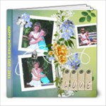 Mother s Love 8x8 20 pg - 8x8 Photo Book (20 pages)