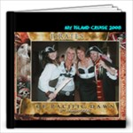 cruise photo book - 12x12 Photo Book (20 pages)