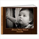 alr photos - 9x7 Photo Book (20 pages)