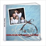 father s day 2011 - 6x6 Photo Book (20 pages)