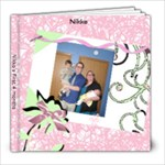 Nikko - 8x8 Photo Book (30 pages)