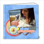 mamy  - 6x6 Photo Book (20 pages)
