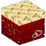 little princess stool box - Storage Stool 12