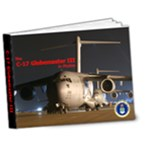 C-17 Project - 7x5 Deluxe Photo Book (20 pages)