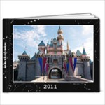 disneyland with Dylan may 2011 Final - 9x7 Photo Book (20 pages)