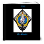 nasa - 8x8 Photo Book (20 pages)
