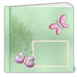 coutry life 8x8 deluxe photo book - 8x8 Deluxe Photo Book (20 pages)