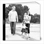Album 2010 - 8x8 Photo Book (39 pages)