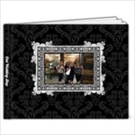Special Occasion 7x5 Book - 7x5 Photo Book (20 pages)