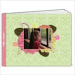 Sorbet 7x5 Book - 7x5 Photo Book (20 pages)