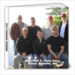 2011 OPENER FISHING OPENER  - 8x8 Photo Book (30 pages)