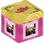 Love box - Storage stools - Storage Stool 12