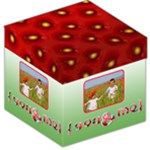 Strawberry - Storage stools - Storage Stool 12