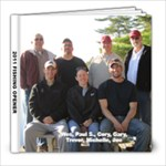 1011 OPENER FISHING OPENER  - 8x8 Photo Book (30 pages)