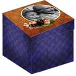 Butterflies - Storage stools - Storage Stool 12