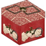 So Blessed-storage stool - Storage Stool 12