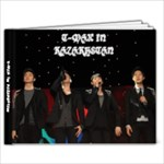 t-max - 9x7 Photo Book (20 pages)