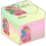 My Fairy Storage Box Stool - Storage Stool 12