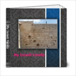 My Israeli family 6x6 - 6x6 Photo Book (20 pages)