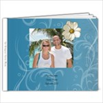 honeymoon - 9x7 Photo Book (20 pages)
