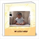 sharvil birthday - 8x8 Photo Book (20 pages)
