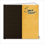 School memories - 6x6 Photo Book (20 pages)