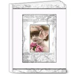 Dove Deluxe 8 x 10 All Occasion Album 20 pages - 8x10 Deluxe Photo Book (20 pages)