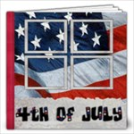 04-JULY-2011 (12x12) - 12x12 Photo Book (20 pages)