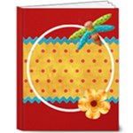 Buttercup Deluxe 8x10 - 8x10 Deluxe Photo Book (20 pages)