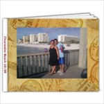 clearwater - 7x5 Photo Book (20 pages)