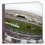 daytona july 2011 - 12x12 Photo Book (30 pages)