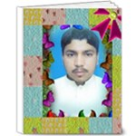 akhtar - 8x10 Deluxe Photo Book (20 pages)