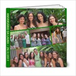 NIVER LAURA 2011 - 6x6 Photo Book (20 pages)