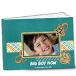 9x7 DELUXE: Photo Book: BIG BOY NOW - 9x7 Deluxe Photo Book (20 pages)