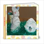 Easter Album - 6x6 Photo Book (20 pages)