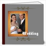 weddng - 12x12 Photo Book (20 pages)