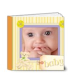 baby - 4x4 Deluxe Photo Book (20 pages)