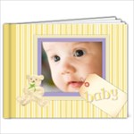 baby baby - 7x5 Photo Book (20 pages)