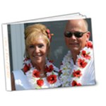 ritas wedding - 7x5 Deluxe Photo Book (20 pages)