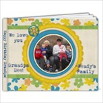 Grandpa s Birthday - 7x5 Photo Book (20 pages)