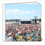 Hodag 2011 - 8x8 Photo Book (30 pages)
