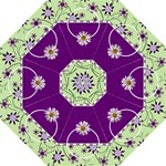 Lavender Essentials Umbrella 1 - Folding Umbrella