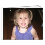mckelle - 7x5 Photo Book (20 pages)