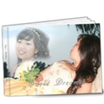karin16-9x7 - 9x7 Deluxe Photo Book (20 pages)