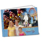 Vacation 2011 - 7x5 Deluxe Photo Book (20 pages)