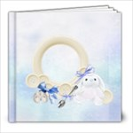 Sweet Boy 8x8 20 pg Sample - 8x8 Photo Book (20 pages)