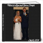 rebecca - 12x12 Photo Book (20 pages)