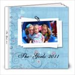 kays book - 8x8 Photo Book (20 pages)