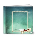 summer evenings deluxe photobook - 6x6 Deluxe Photo Book (20 pages)